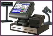 POS Systems for Restaurants and Retail Shops in London
